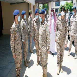 رئيس الأركان السعودي يفتتح الملحقية العسكرية في أبوظبي