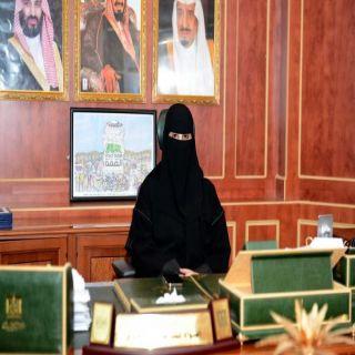"""""""المناهج والخطط"""" بجامعة الملك خالد تواصل التنسيق مع الكليات لبناء خطط التقويم الدراسي الجديد"""