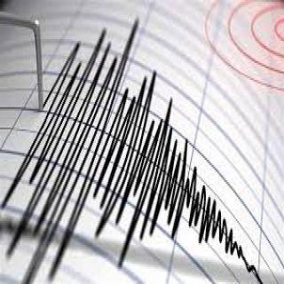 زلزال بقوة 2ر4 درجة يضرب جنوب #إسرائيل