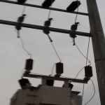 كهرباء محايل عسير تفصل الكهرباء عن برج stc شمال محايل