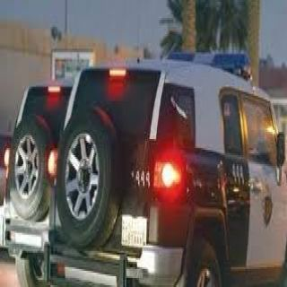 شرطة الرياض: القبض على مواطنين أثنين أتلفا 4 أجهزة صرف آلي