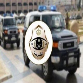القبض على شخص قتل آخر فجر يوم العيد في مكة المُكرمة