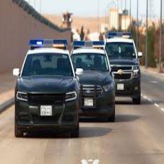 شرطة القصيم ضبط تجمع مُخالف ومُشاجرة جماعية في منتزه بري