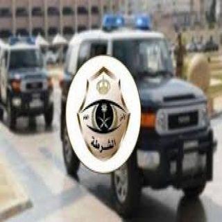 شرطة القصيم تستعيد (5) مركبات تمت سرقتها وتقبض على الجاني