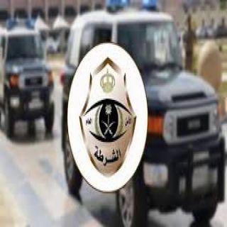 شرطة #القصيم تقبض على مُقيم حاول كسر صراف آلي