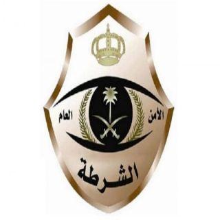 شرطة الرياض تُحدد هوية 3 مواطنين تحرّش أحدهم بامرأة في مكان عام في #الخرج