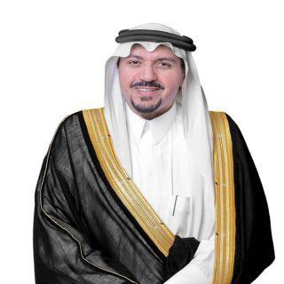 أمير القصيم يشيد بجهود لجنة أهالي البكيرية لإنجاح حملة إفطارك في مكانك