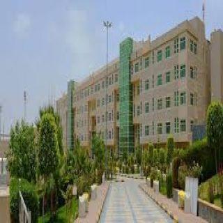 #جامعة_الملك_خالد تدشن غدُا (6 )منصات تعليمية