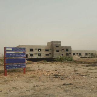 أهالي قُرى قوافل بثلوث المنظر مشروع مدرستنا متعثر ونطالب بلجان تقف على المشروع