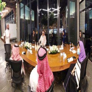 أكثر من 50 مرشد و استشاري يشاركون في ورشتي إرشاد المشاريع الصغيرة والمتوسطة في الرياض