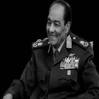 الجيش المصري ينعى وفاة وزير الدفاع المصري السابق