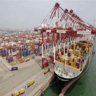 #الهيئة_العامة_للإحصاء:ارتفاع الصادرات السلعية للمملكة بنسبة 79.6%