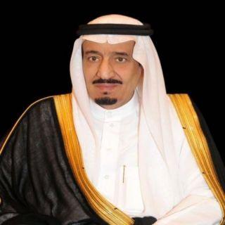#خادم_الحرمين_الشريفين يتلقى برقيات تهان من قيادة دولة الكويت بمناسبة #اليوم_الوطني الـ 91.