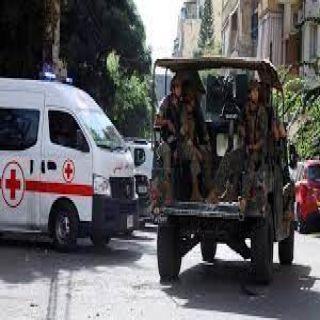 الجيش اللبناني: قتيلان و 7 جرحى في إطلاق النار ببيروت