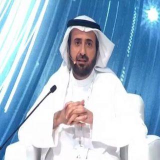 وزير الصحة عبر تويتر يوجه رسالة لمواطني ومقيمي المملكة