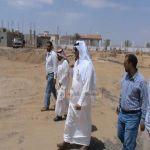 صحة عسير تتابع مشروع إنشاء مستشفى أحد رفيدة الجديد
