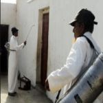 انطلاق حملة رش المنازل الأحد القادم بالمبيد ذو الأثر الباقي بتهامة قحطان