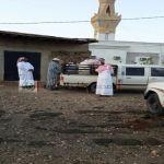 """قبيلة """"آل موسى بن علي"""" ببارق يناشدون البلدية إحياء سوق الأحد الشعبي"""
