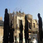 تنظيم داعش يعدم تسعة أشخاص في شمال العراق