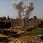 صدى الحرب في سوريا يهز قرى المناطق الحدودية الأردنية