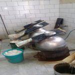 أتلاف أكثر من 270 كيلو لحوم ودواجن وأغلاق3مطاعم في جولة بلدي الباحة
