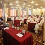 الاداره العامه للتطوير الإداري بوزارة الشؤون البلدية والقروية، تنظم ورشة عمل بفندق قصر الباحة