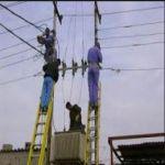 """""""مواطنون ثربان"""" بلدية محافظة المجاردة تعطل عمل إيصال الكهرباء لمنازلنا"""