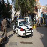 شرطة جازان تنجح في ثني خادمة منزلية من الإنتحار