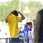 الأمن يمنع دخول قمصان الأندية الأخرى والولاعات وقوارير الماء إلى الجوهرة
