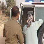شرطة القصيم تضبط 1075 مخالفآ للإقامة والعمل