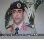 شرطة بلجرشي تتطيح بمواطن في العقد الثاني من العمر قام بسرقة أحد المنازل