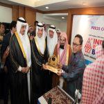 """السعودية تشارك في معرض الكتاب34 للمرة الثانية بالعاصمة """"جاكرتا"""""""
