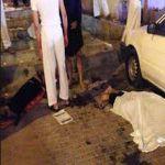 استمرار العمليات الأمنية في القصيم ومحافظة شقراء لملاحقة المتورطين في جريمة الأحسا