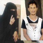"""أنباء تؤكد أختطاف """"فتاة بحر أبوسكينة"""" واخرى تؤكد عقدقرانها على الشاب عرفات"""