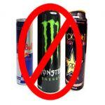 بلدية البطين تبداء حملة الحد من مشروبات الطاقة