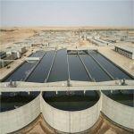 «المياه الوطنية» تبدأ التشغيل التجريبي لأكبر محطة معالجة لمياه الصرف الصحي في الرياض