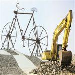 بعد صمود (30) عاما ... جدة تودّع أشهر «دراجة»