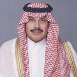 أمير الباحة يُعزي أبناء ال العقلا في وفاة والدهم الدكتور علي بن فراج العقلا