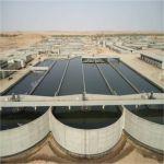 تشهد الرياض التشغيل التجريبي لأحد أكبر المشاريع البيئية في المملكة
