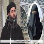الجيش اللبناني يعتقل زوجة البغدادي وأحد أبنائه