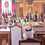 """""""قمة الدوحة"""" تقر اطلاق قوة بحرية مشتركة وانتربول خليجي"""