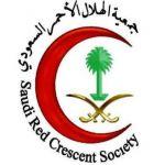 الهلال الأحمر يباشر31 حالة في ديربي جدة