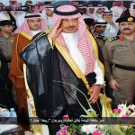 """أمير منطقة الباحة يُطلق فعاليات مهرجان """"ربيعنا أجمل 6"""