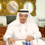 مدير جامعة الباحة :فجع الوطن بوفاة الوالد خادم الحرمين الشريفين الملك عبدالله بن عبدالعزيز