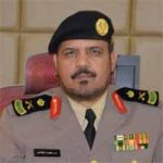 مديرشرطة القصيم :نعزي الإسرة الحاكمة ونجدد البيعة لخادم الحرمين سلمان بن عبدالعزيز
