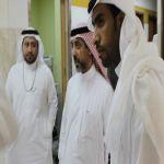 """وكيل وزارة الصحة يشيد بمشروع طوارئ """"نور مكة"""" الجديد"""
