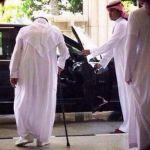 الأميرة سحاب بنت عبدالله تكشف عن الصورة الأكثر تداولاً