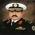 اللواء بحري عواد البلوي مديراً عاماً لحرس الحدود