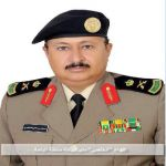شقيق مدير شرطة الباحة في ذمة الله
