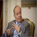 الرئيس اليمني يتراجع رسمياً عن استقالته
